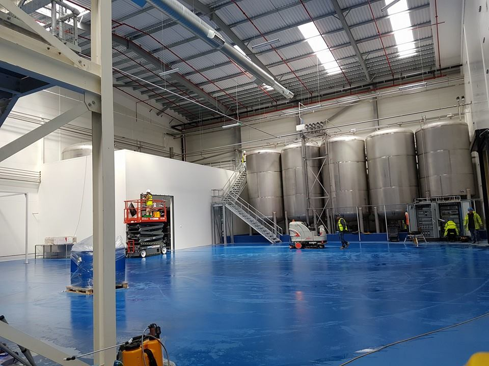 Specialist Cleaning Services - High Level Specialists provide specialist hygiene cleaning and builders cleans nationwide.